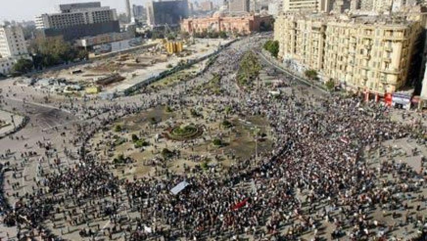 الدستور: الداخلية تعاملت بعنف مع المتظاهرين بالتحرير