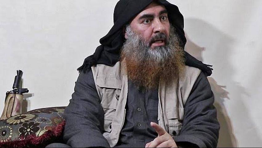 فيديو| إحدى زوجاته دلت عليه.. كواليس مثيرة في مقتل أبو بكر البغدادي