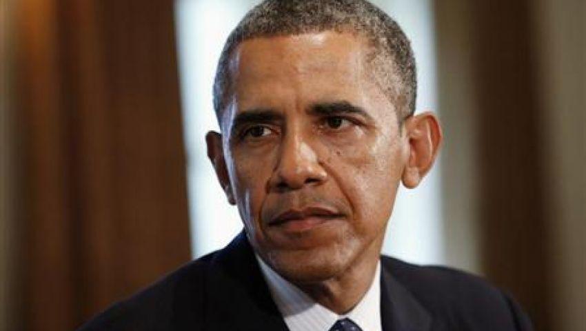 أوباما يطرح مبرراته على الكونجرس لتوجيه ضربة إلى سوريا