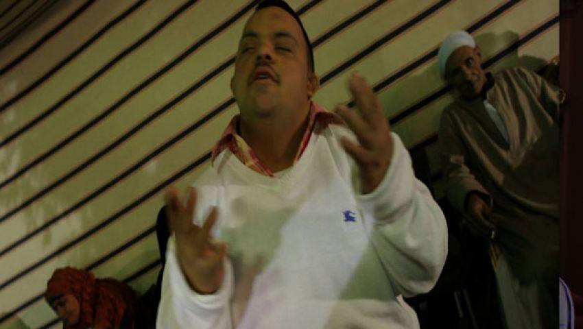 أوني يمثل مصر في مهرجان مالمو بالسويد
