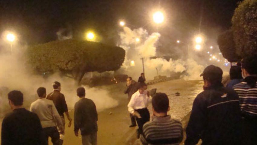 بالأسماء.. 396 قتيلاً ومعتقلاً بكفر الشيخ منذ عزل مرسي