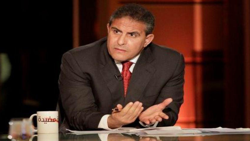 طاهر أبوزيد: عصابة حسن حمدى تحكم الرياضة المصرية