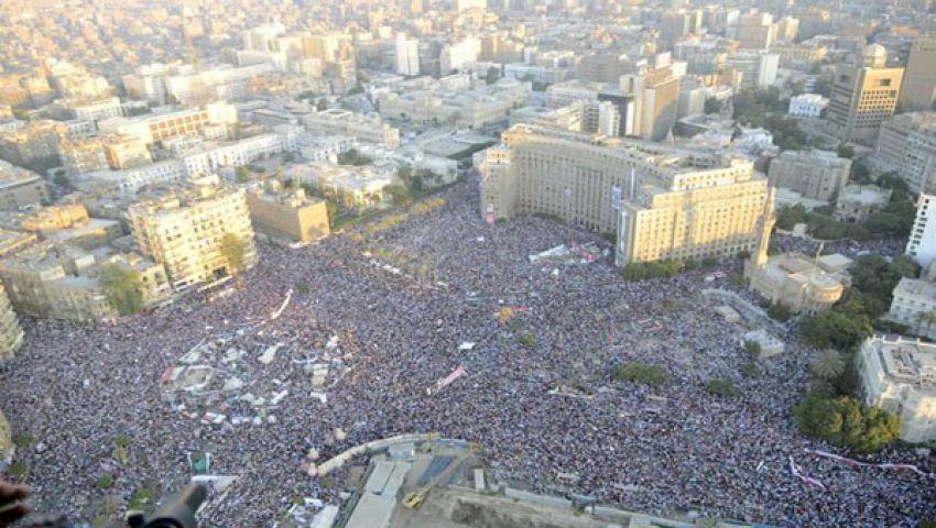 قوى سياسية تعترض على مشروع قانون التظاهر