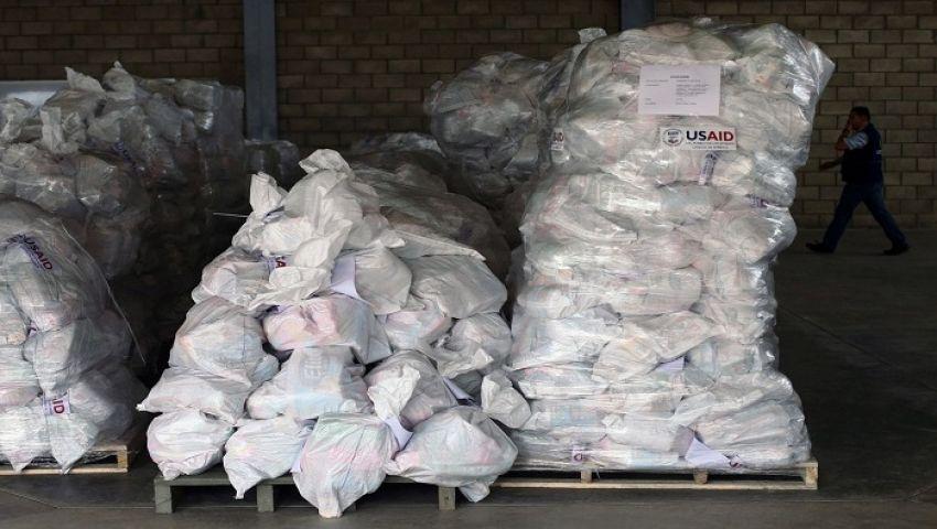 واشنطن بوست: في فنزويلا.. المساعدات الإنسانية «سلاح بيولوجي»