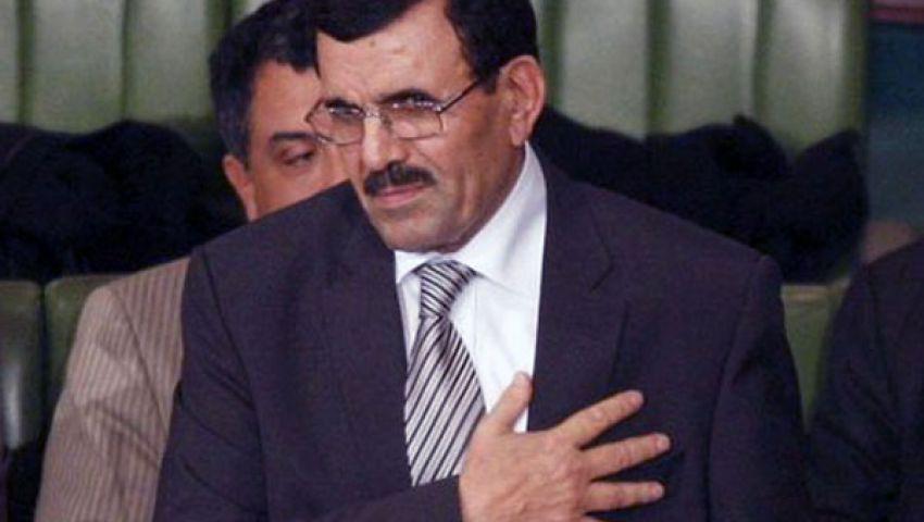 رئيس الوزراء التونسي يصل جدّة