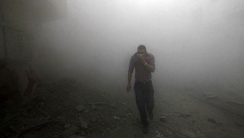 واشنطن بوست: استخدام الأسد للأسلحة الكيميائية يحتاج لأدلة