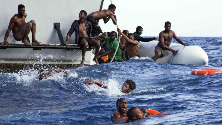 إحصائية جديدة لضحايا غرق قارب مهاجرين بالسواحل التونسية