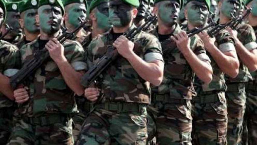 ميزانية الدفاع الجزائرية 2015 الأعلى منذ الاستقلال