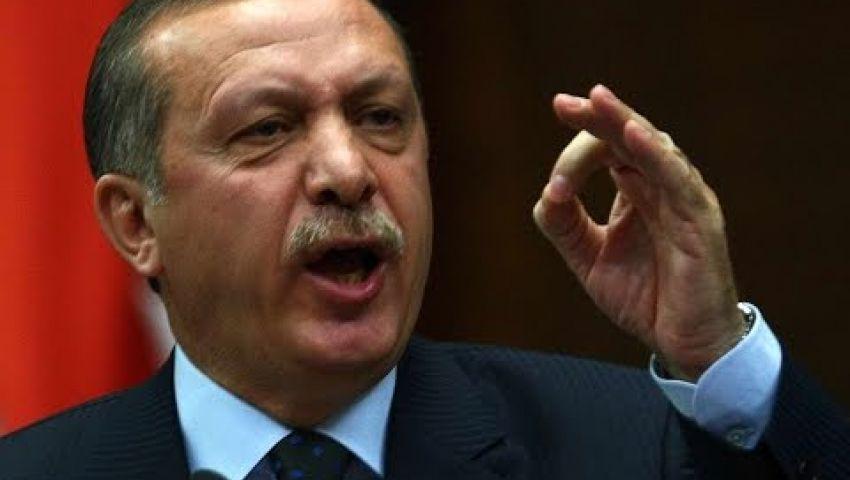 الرئاسة التركية: السلام مع بي كاكا مرهونة بإلقاءها  السلاح