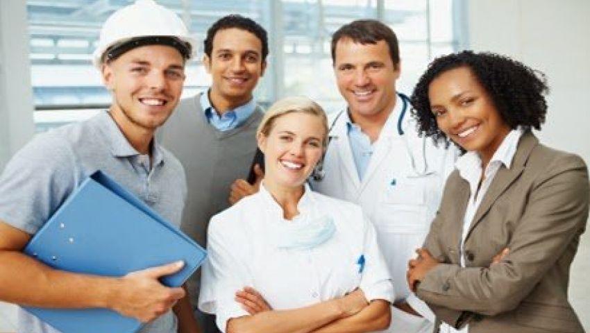 12 وظيفة.. الأكثر دخلا في الإمارات
