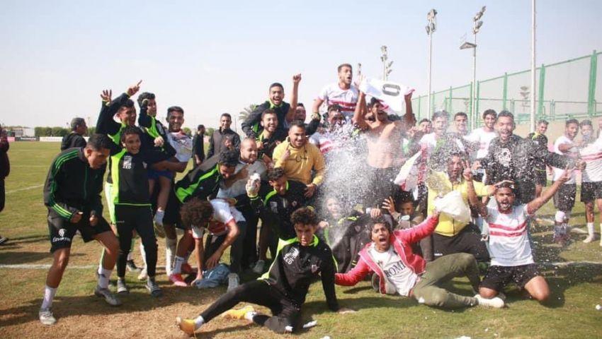 أزمة دوري الشباب.. من أين جاء اتحاد الكرة بـ«المباراة الفاصلة»؟