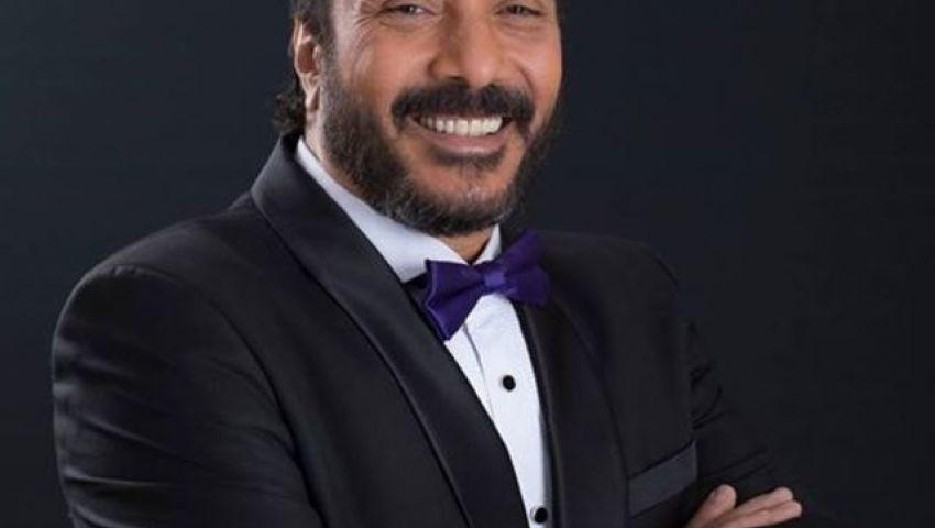 علي الحجار يطرب جمهور القلعة.. الأغاني العالمية بصوت «ويف جاز باند»