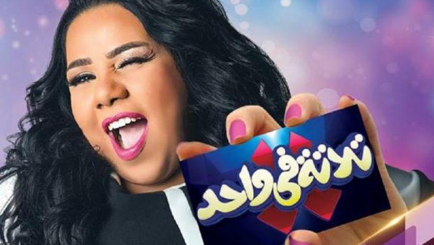 شيماء سيف توجه رسالة لمذيعات نفسنة: بنعمل مشاهدات من غير إباحة وخناقات