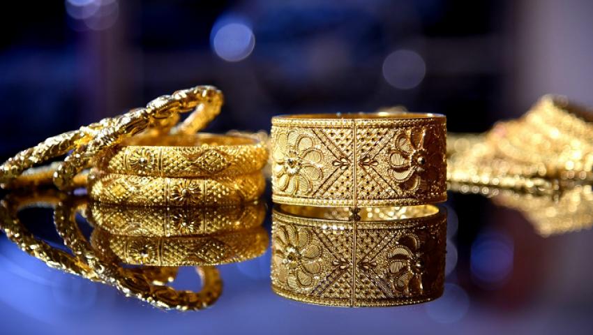 فيديو| استقرار أسعار الذهب في مصر مدفوعة بتراجع عالمي