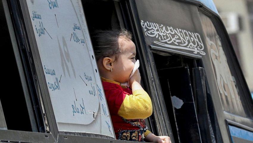 مصر.. تسجيل783 إصابة جديدة بكورونا و11 حالة وفاة