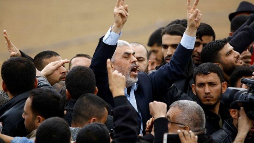 «بلغ السيل الزبى».. السنوار يحذر «الاحتلال» من مواصلة فرض الحصار على غزة