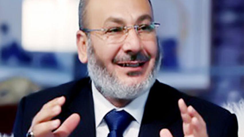 صفوت حجازي: مفيش مشكلة يموت من عندنا مليون علشان الشرعية