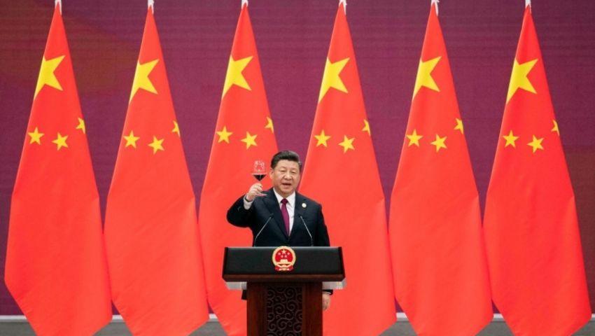 «الكتاب الأبيض»| الصين تستعرض آخر انجازات مشروع «الحزام والطريق»