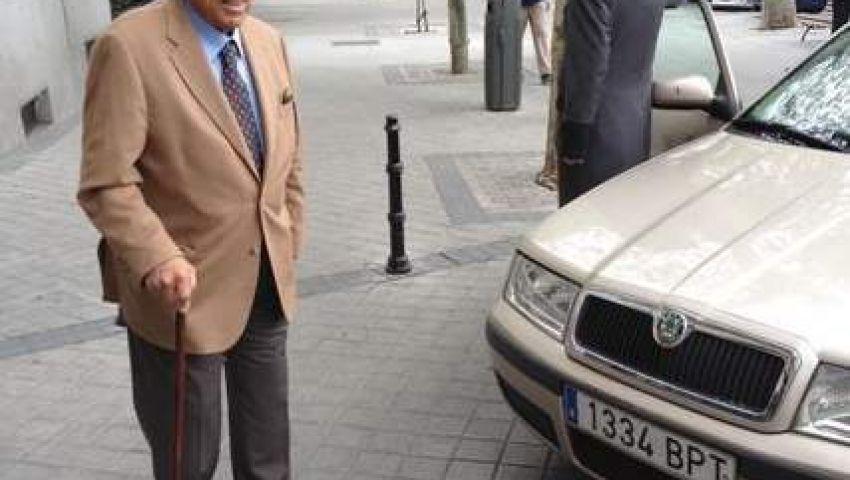 بعد وفاة «الصندوق الأسود» لمبارك.. ما قصة الـ450 مليون يورو التي هربها حسين سالم