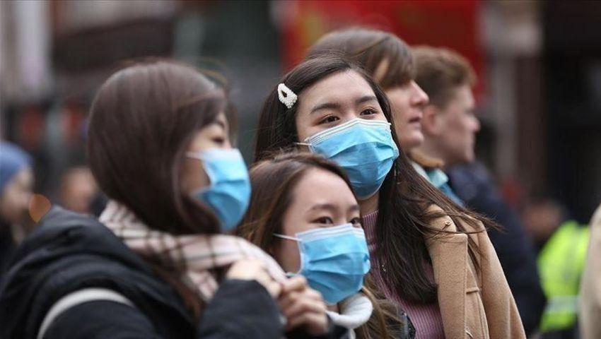 خلال 24 ساعة.. الصين: لا وفيات بسبب كورونا وتسجيل 5 إصابات جديدة