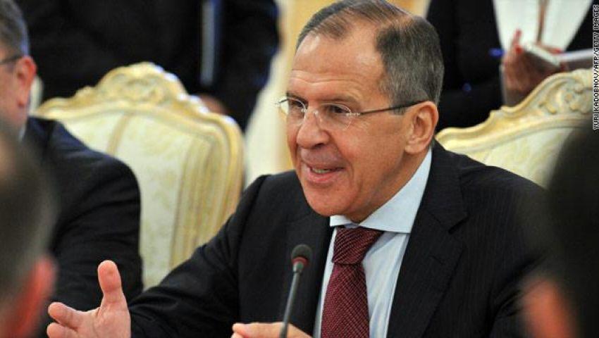 روسيا تنتقد الغارات الأمريكية على داعش بسوريا
