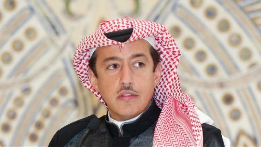 تركي الدخيل: أهنئ فريق الجزيرة بخروجهم من عدن