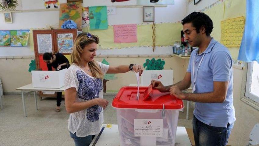 نتائج الانتخابات التونسية
