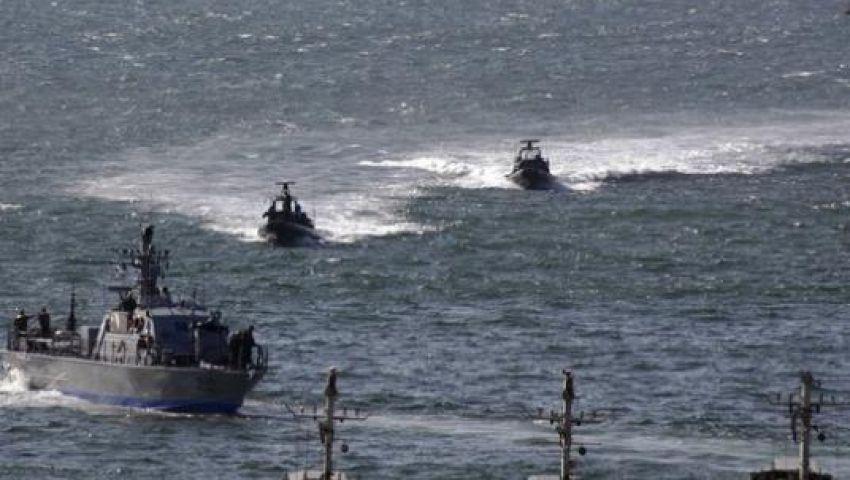 إسرائيل توافق على إنشاء حاجز بحري على الحدود مع مصر