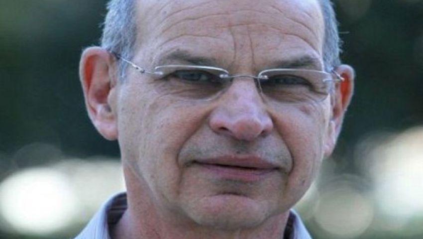 السفير الإسرائيلي يغادر القاهرة