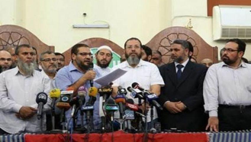 مصدر بـ تحالف الشرعية: الإخوان ترحب بحل سياسي