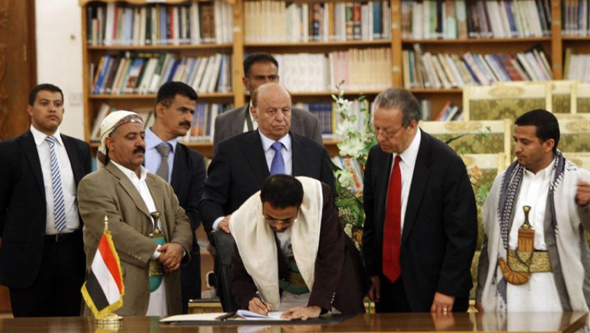 سياسيون كويتيون: موقف الخليج من الحوثيين يثير الاشمئزاز