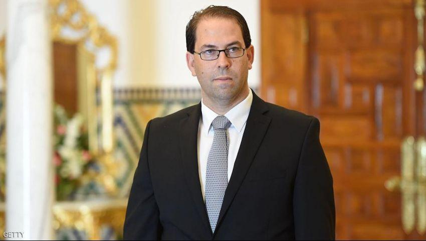 رئيس الحكومة التونسية يحذر من تضخم مديونية الدولة
