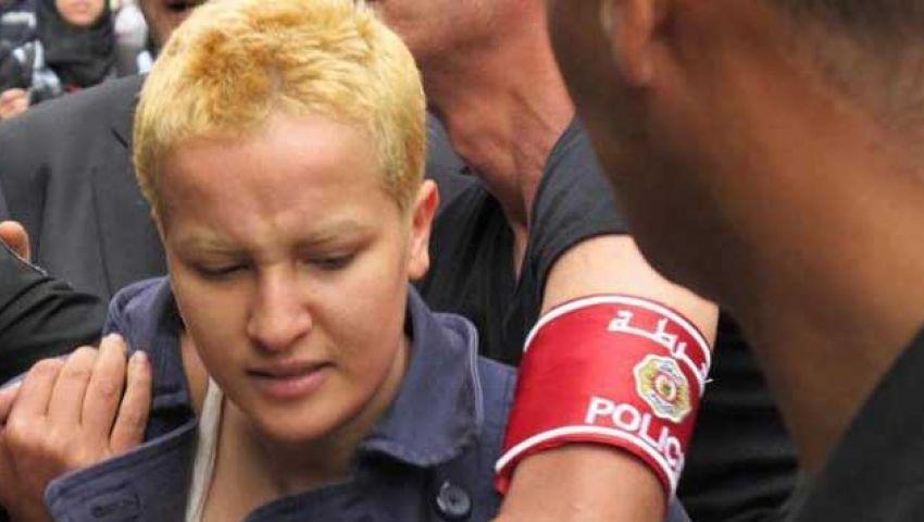 ناشطة تونسية: سجني أفضل من معايشة ديكتاتورية دينية