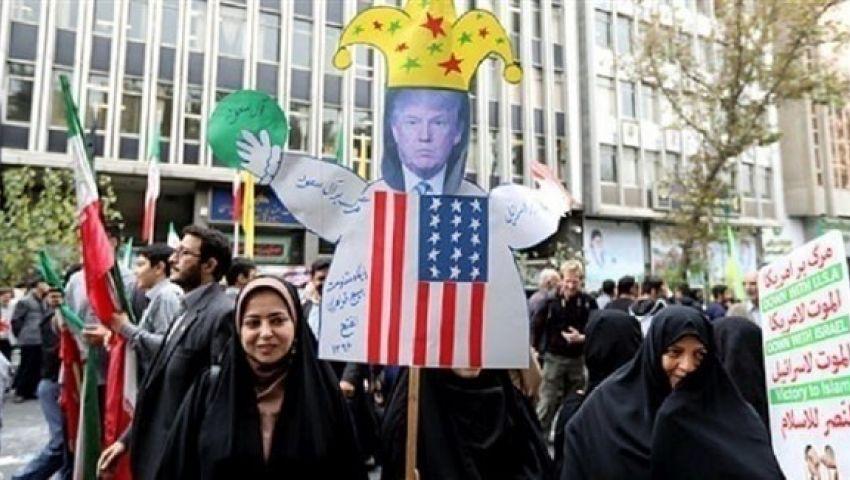 الجارديان: في التصعيد مع واشنطن.. الشعب الإيراني الخاسر الوحيد