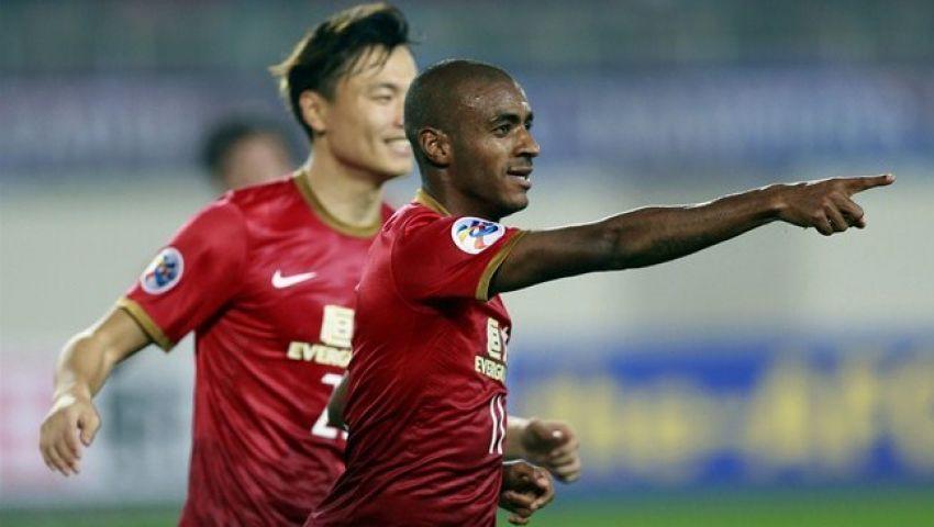 هداف بطل الصين: الأهلي فريق عالمي