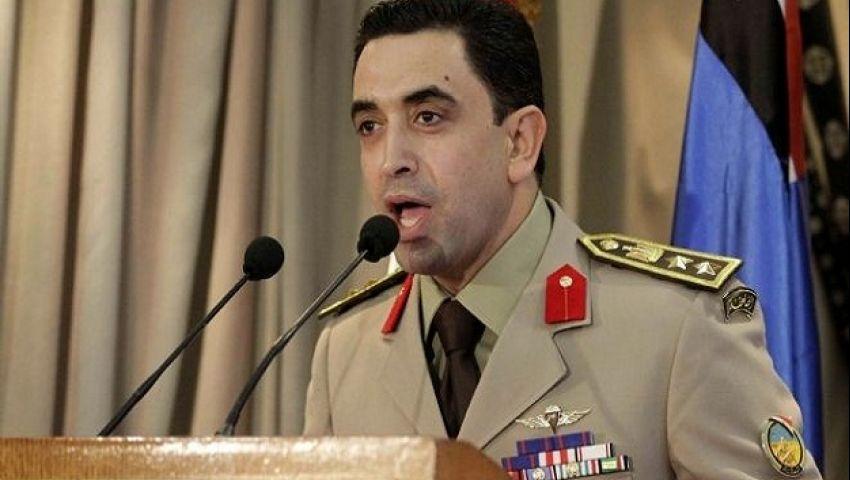 القوات المسلحة تكثف إجراءات تأمين تظاهرات اليوم