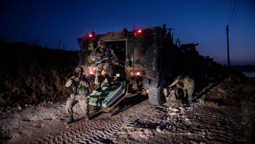 إندبندنت: العملية التركية حولت منطقة هادئة في سوريا لساحة حرب