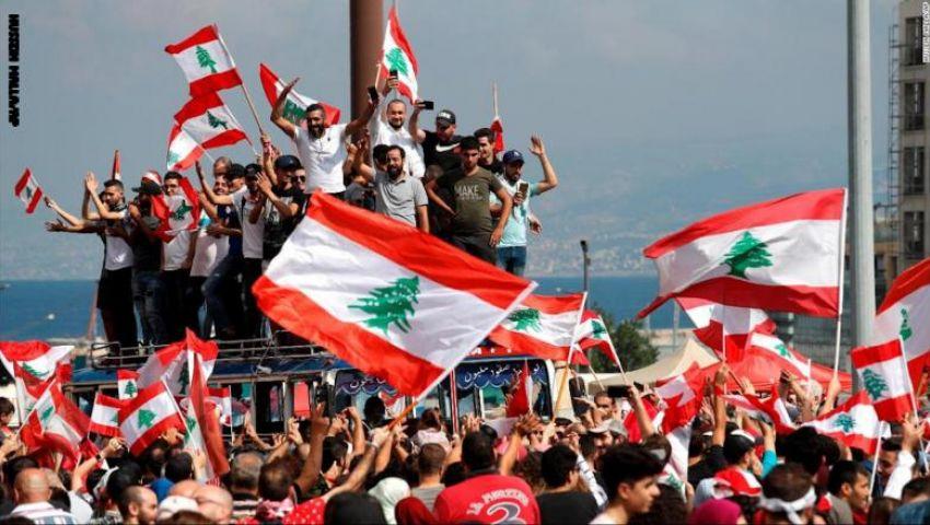 احتجاجات لبنان.. الشارع لم يهدأ وحزب الله يتوعد