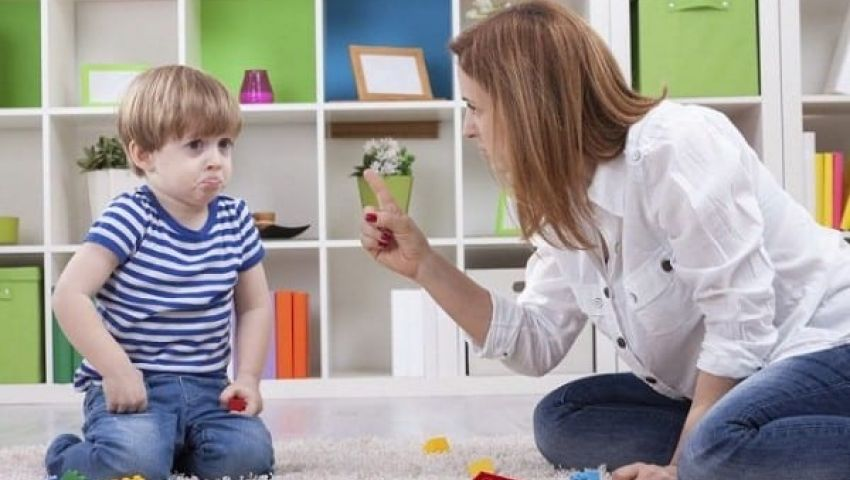 متى يحتاج الأطفال إلى تعديل السلوك؟