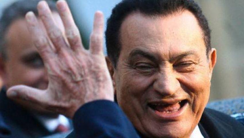جارديان: إخلاء سبيل مبارك..  لحظة قاتمة في تاريخ مصر الحديث