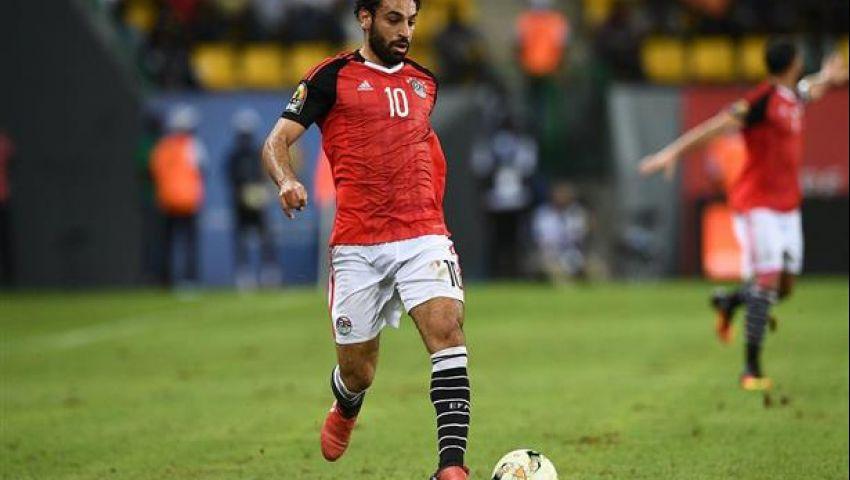 بث مباشر مباراة مصر وأوغندا في بطولة أمم أفريقيا 2017 مصر العربية