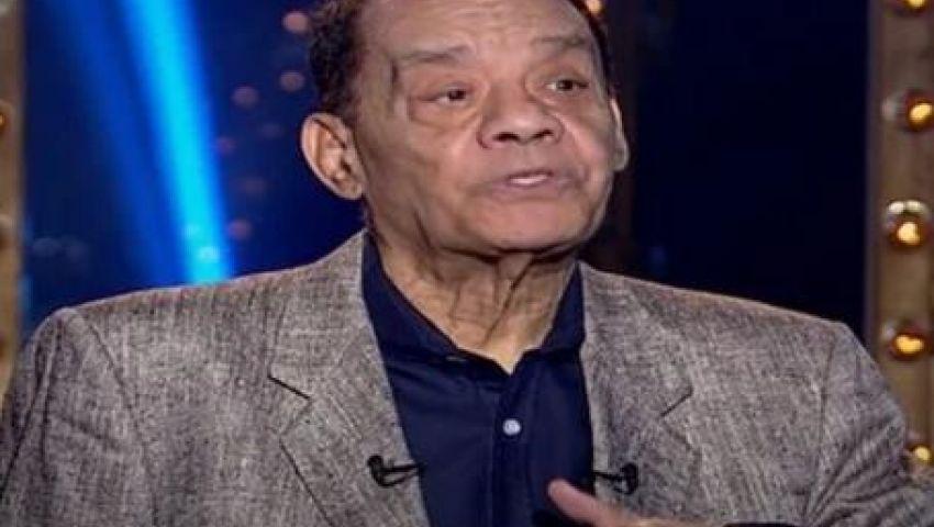 فيديو|  لهذا السبب.. حلمي بكر يطرد مطرب مهرجانات من الأستوديو