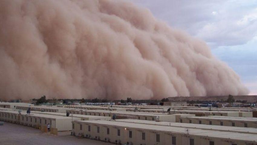 ارتفاع ضحايا العاصفة الرملية في الهند إلى 34 قتيلًا