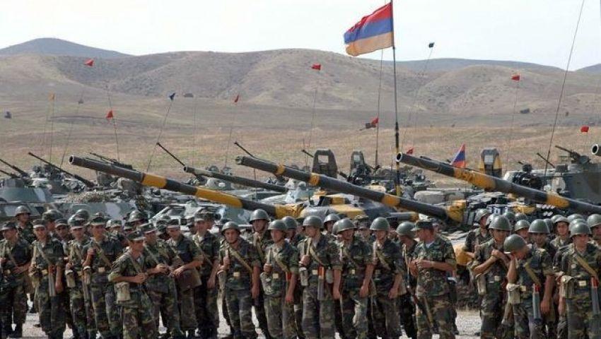 توتر حدودي بين أرمينيا وأذربيجان