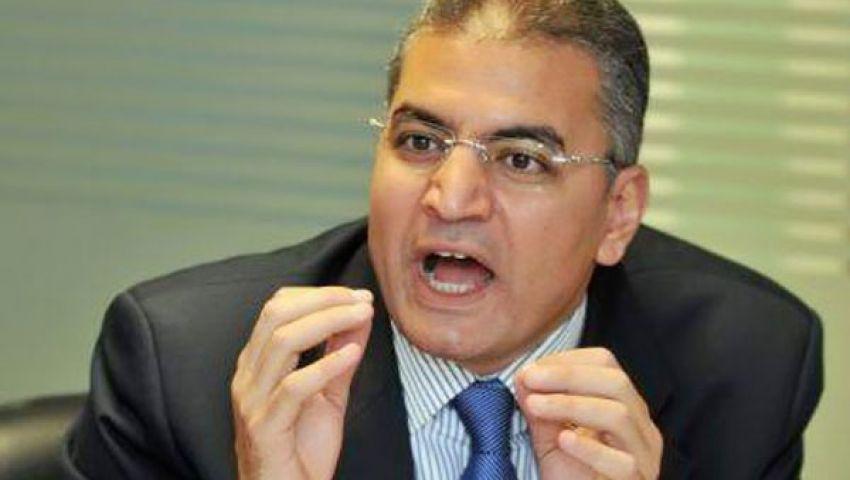 سلطان: لجنة الانتخابات الرئاسية  انتفى وجودها