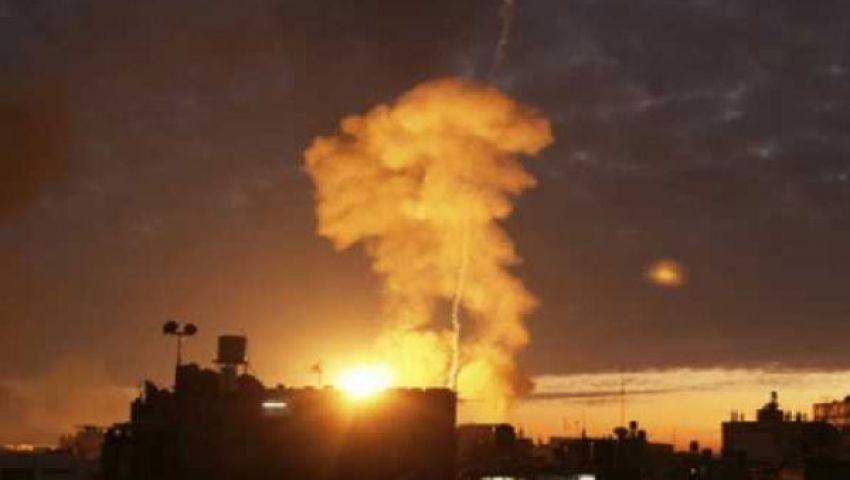 الناصري: تفجير سيناء كشف الوجه التكفيري للإخوان
