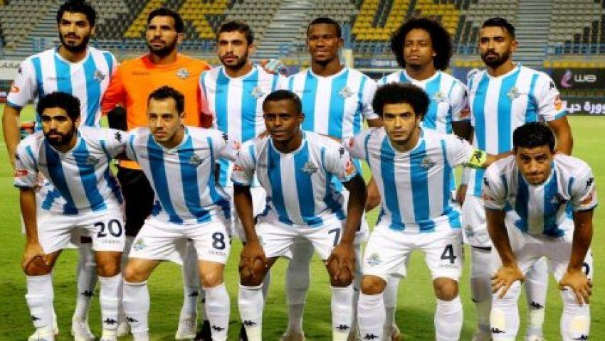 فيديو| هزم الداخلية بثلاثية.. بيراميدز يطارد الأهلي على قمة الدوري