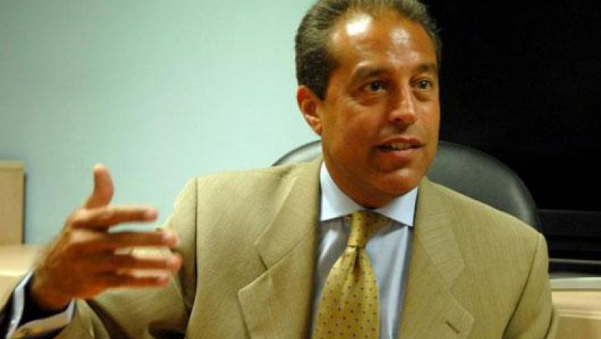 الأهلي : أبوزيد لم يتدخل فى عقوبة عبد الظاهر