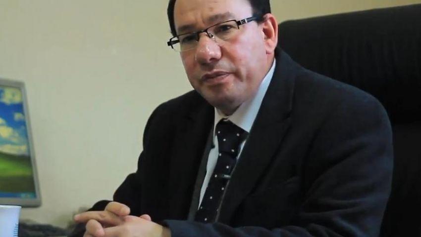 وائل قنديل: انقلاب 30 يونيو ضد ثورة 25يناير
