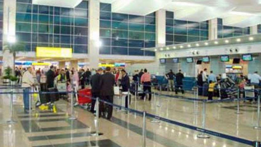 48 من رعايا دولة أذربيجان يغادرون القاهرة